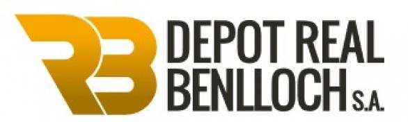 DEPOT REAL BENLLOCH S.A
