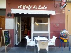 EL CAFE DE LOLO