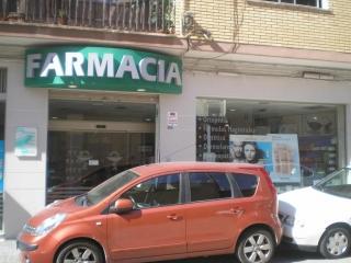 FARMACIA ALICIA PÉREZ MUÑOZ