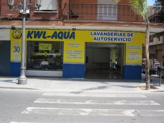 KWL-AQUA LAVANDERÍAS DE AUTOSERVICIOS