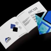 Diseño de logotipos e identidad corporativa