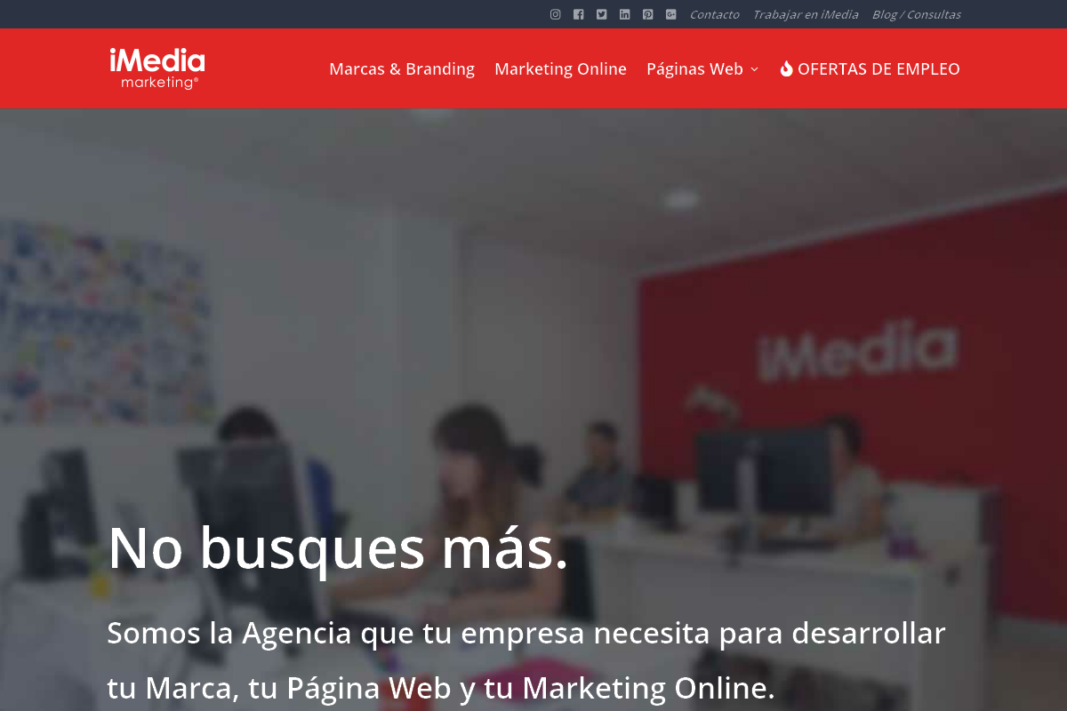 IMEDIA MARKETING