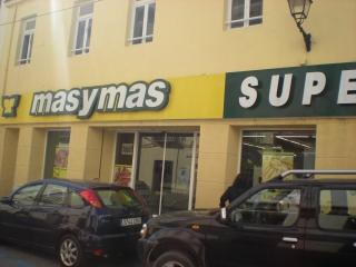 SUPERMERCADOS MAS Y MAS