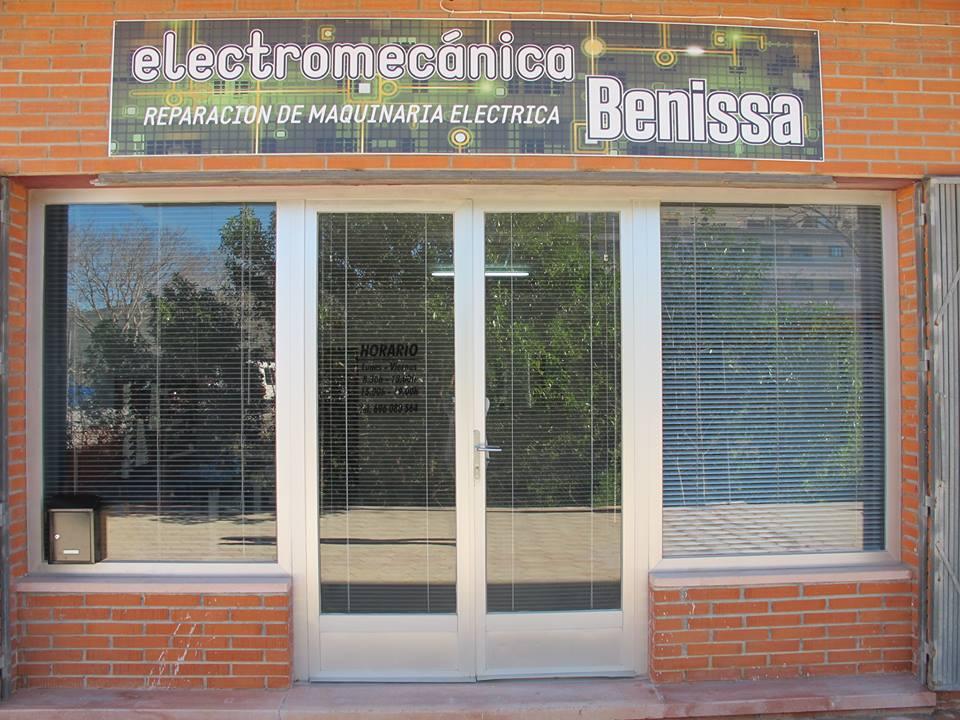 ELECTROMECANICA BENISSA
