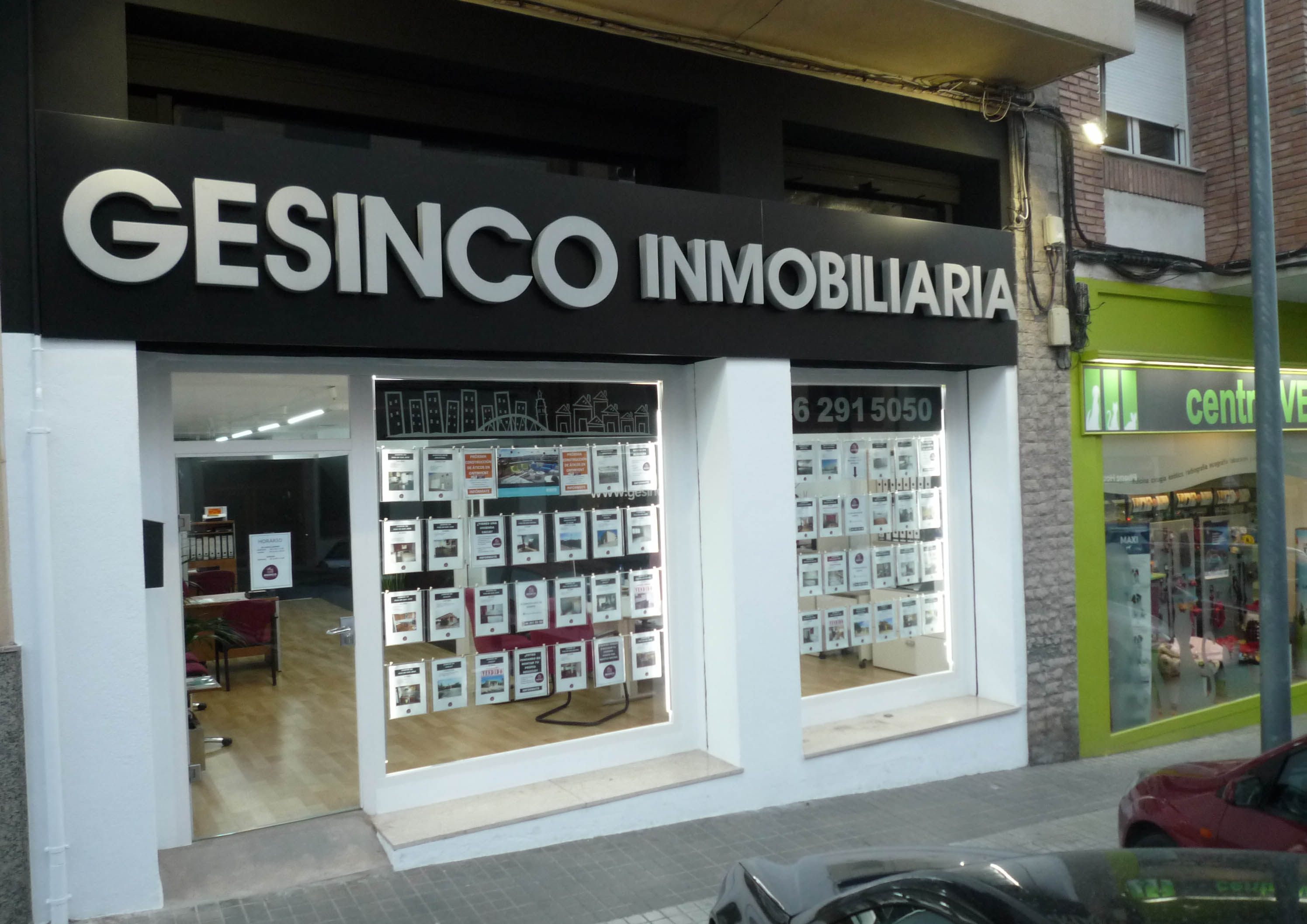 INMOBILIARIA GESINCO