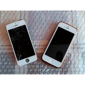 Configuración de móviles y simples reparaciones