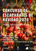Concurs d'Aparadors de Calp 2020