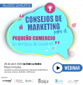 Consells de Marketing per al xicotet comerç