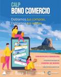 Campaña Bono-Comercio Calp
