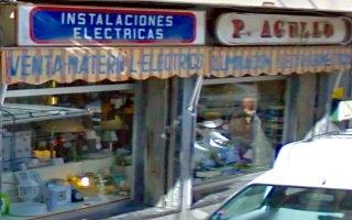 ELECTRICIDAD AGULLÓ