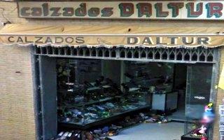 CALZADOS DALTUR