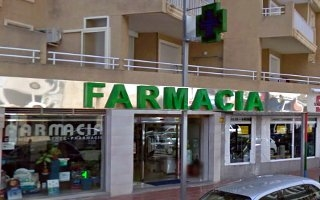 FARMACIA LDO. EDUARDO FRANCO CALVO