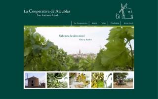 LA COOPERATIVA DE ALCUBLAS