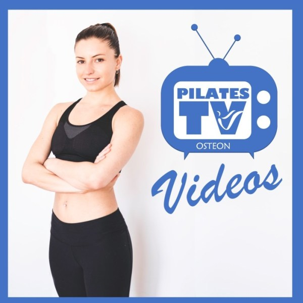 OSTEON Pilates TV Videos