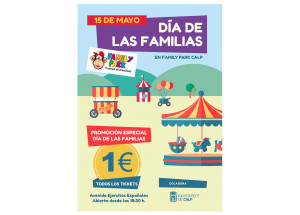Dia de les Families