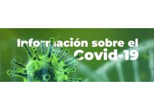INFORMACIÓ COVID19