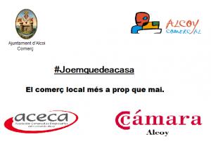 #Joemquedeacasa