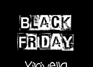 BLACK FRIDAY A XIRIVELLA