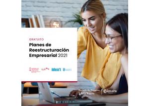PLANS DE REESTRUCTURACIÓ EMPRESARIAL en Torrent