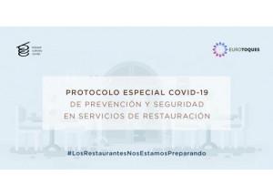 PROTOCOLO ESPECIAL COVID_19 EN SERVICIOS DE RESTAURACIÓN
