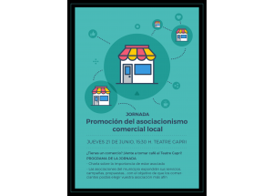 JORNADA DE ASOCIACIONISMO