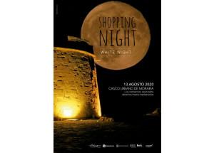 Teulada Moraira nueva edición de la Shopping Night el 13 de agosto