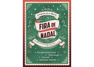 FIRA DE NADAL VILA-REAL 2018
