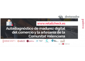 AUTODIAGNÓSTICO DE MADUREZ DIGITAL DEL COMERCIO Y ARTESANÍA