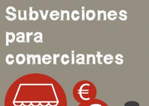 AYUDAS PYMES COMERCIALES 2016