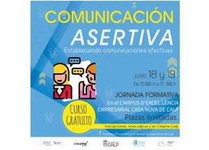 Comunicación Asertiva: Estableciendo Comunicaciones Efectivas