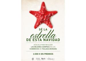 La campaña de Navidad que reparte 2.000€ en premios ya tiene a sus agraciados.