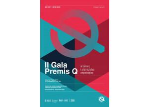 II Gala Premios