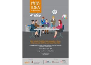 IV EDICIÓ PREMIS COWORKING