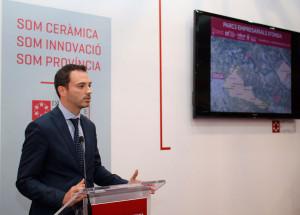 Onda solicita inversión al IVACE para mejorar los polígonos industriales