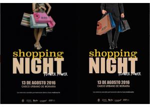 Teulada-Moraira Shopping Night 2016