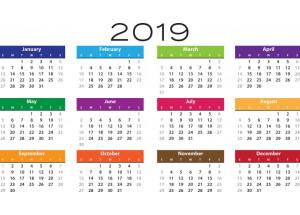Diumenges i festius aperturables 2019