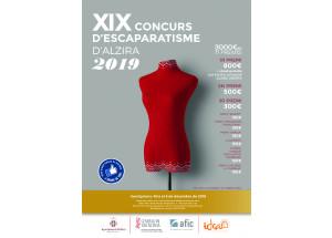 XIX CONCURS ESCAPARATISME