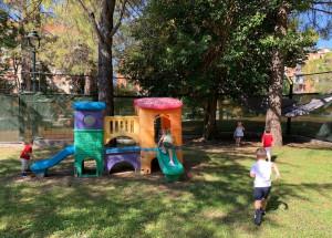 Les tres escoles infantils municipals d'Alcoi obrin hui les portes