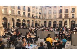 Alcoi adjudica la col·locació de punts de WIFI gratuïta en llocs públics