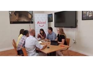 Alcoi posa en marxa el pla per a ser Destinació Turística Intel·ligent