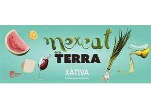 MERCAT DE LA TERRA 2018