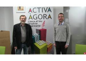 10 projectes han estat seleccionats dins del programa 'Activa Ágora'
