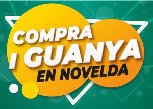"""BASES REGULADORAS DE LA CAMPAÑA  """"COMPRA I GUANYA"""""""