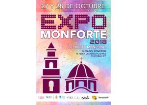 III EDICIÓN DE EXPOMONFORTE 2018