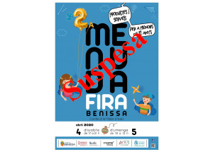 MENUDA FIRA