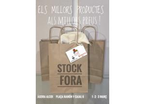 Arriba una nova edició de Stock Fora