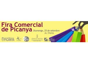 Fira Comercial de Picanya