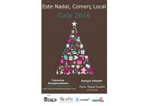 Esta Navidad, Comercio Local