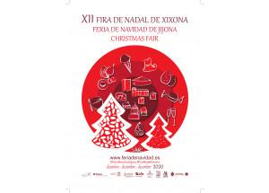 XII Fira de Nadal de Xixona