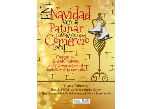 CAMPAÑA NAVIDAD - PISTA PATINAJE 2017